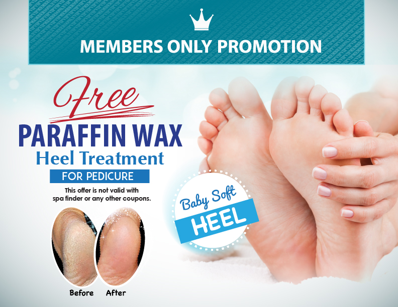 January Member's Only Promotion