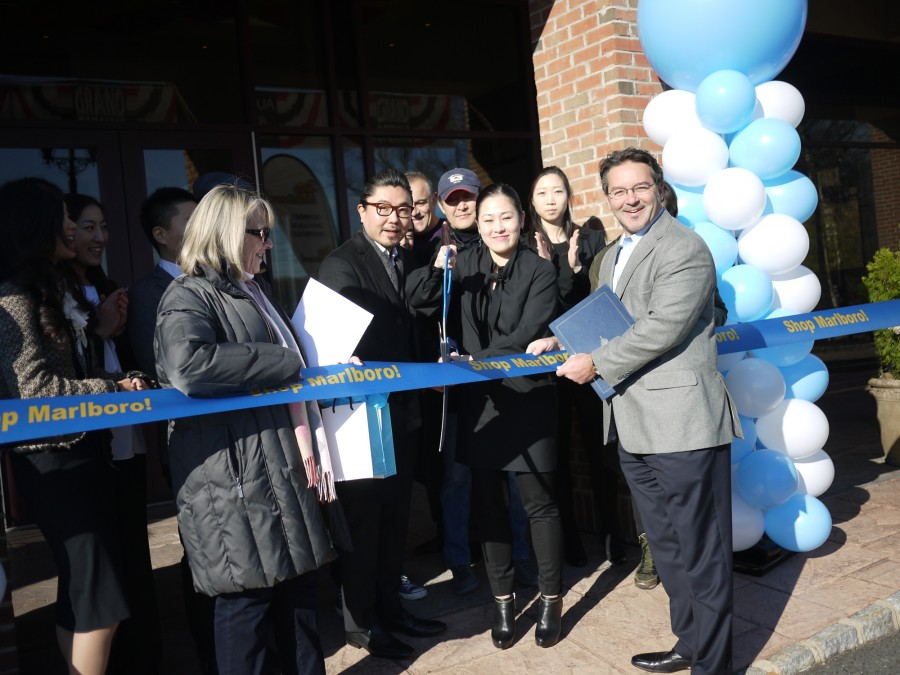 Grand Opening – Marlboro Location